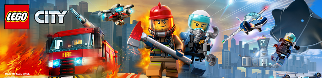 1025x250_LEGO City Fire Police